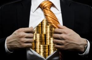 dividendes du gérant majoritaire