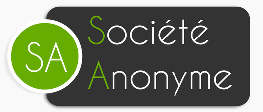La société anonyme (SA)