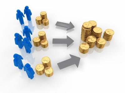 augmentation de capital social par apport en numéraire en SARL