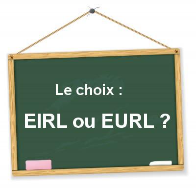 EIRL ou EURL ? Nos conseils pour choisir
