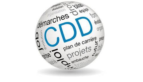 Le Cdd Duree Motifs De Recours Conclusion