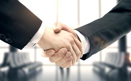 Contrat d'appui au projet d'entreprise