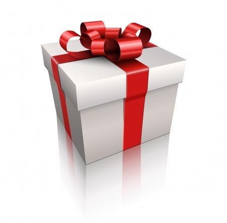 les cadeaux d'affaires