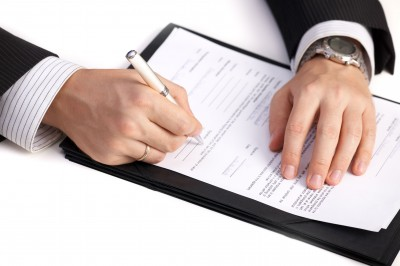 Rediger Un Contrat De Prestation De Services