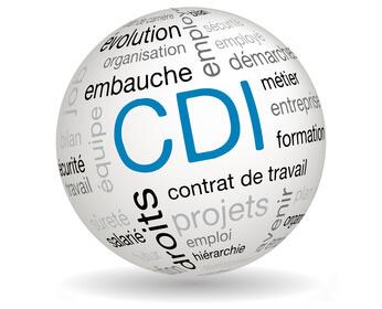 c920ffceee2 Le contrat à durée indéterminée (CDI)