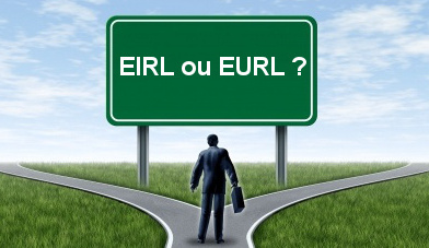 EIRL ou EURL : comparaison de ces deux statuts juridiques