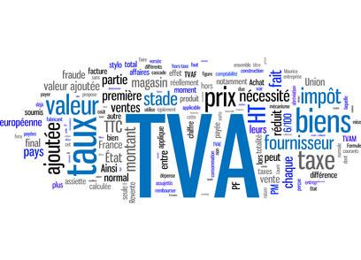 Les acomptes semestriels de TVA