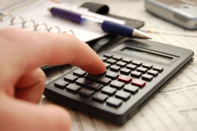 impôts et taxes prévisionnels