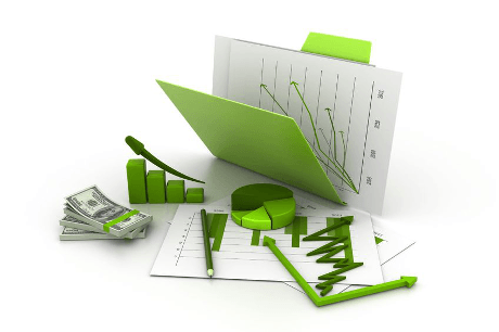 la marge commerciale de l'entreprise