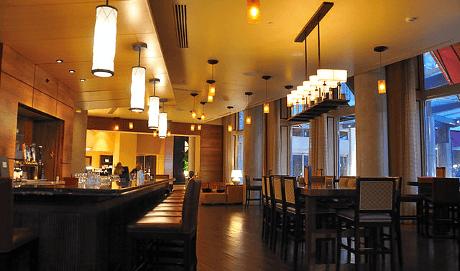 racheter un restaurant