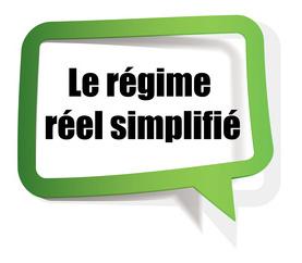 Régime simplifié d'imposition à la TVA 2015