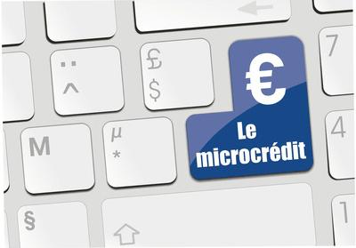 le microcrédit professionnel