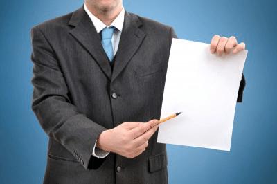 La Declaration Sur L Honneur De Non Condamnation Du Dirigeant
