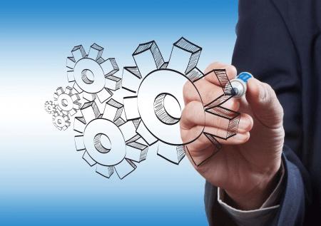 la stratégie marketing du créateur d'entreprise