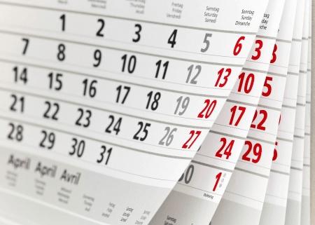 Changer la date de clôture de l'exercice comptable