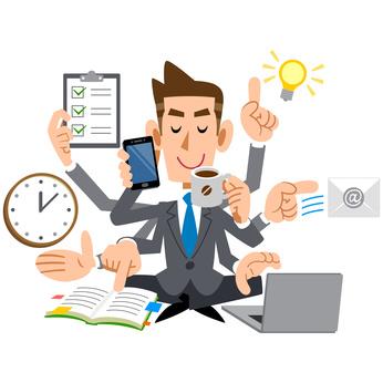 Fonctonnaire créateur ou repreneur d'entreprise