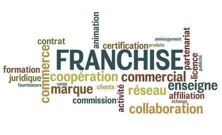 contrat de franchise, le savoir-faire du franchiseur