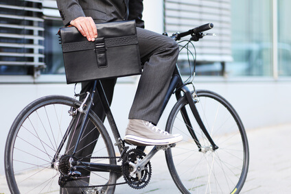 Réduction d'impôt vélo