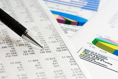 Passif du bilan comptable