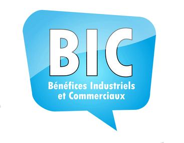 Les bénéfices industriels et commerciaux ou BIC