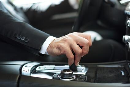 Vehicule Personnel Ou Vehicule De Societe