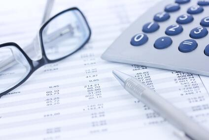actif du bilan comptable