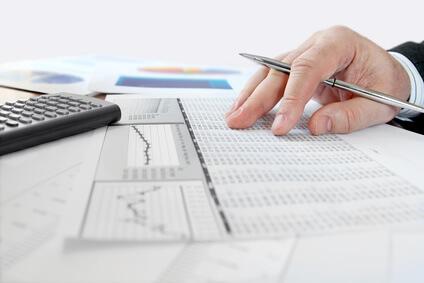 dates d'ouverture et de clôture d'exercice comptable