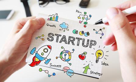 Choisir le statut juridique d'une start-up