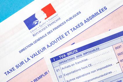 Droit à déduction de la TVA déductible