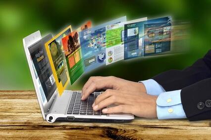 Les mentions légales obligatoires d'un site internet professionnel