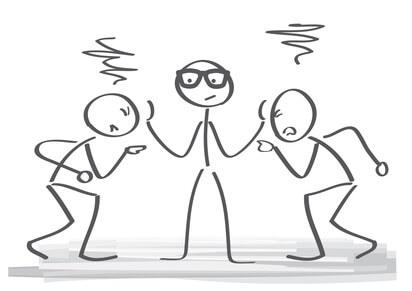 La clause d'arbitrage ou clause compromissoire