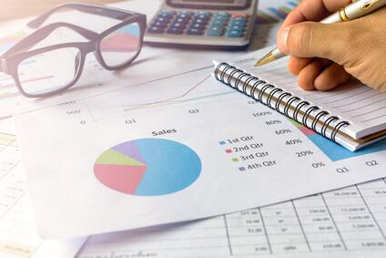 Définition, utilité et calcul du taux de marque
