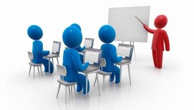 TVA sur les activités d'enseignement, les leçons et les cours