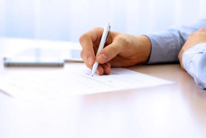 Rédiger un CDD ou contrat de travail à durée déterminée