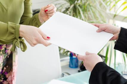 documents fin de contrat de travail Fin de contrat : les documents à remettre au salarié documents fin de contrat de travail