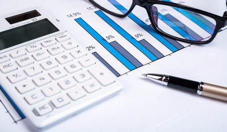 Le prévisionnel financier du prestataire de services indépendant