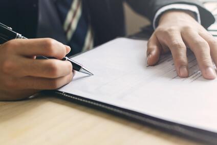 La lettre d'intention dans le cadre d'un rachat d'entreprise