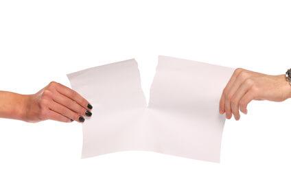 Le droit de rétractation sur les contrats conclus entre professionnels