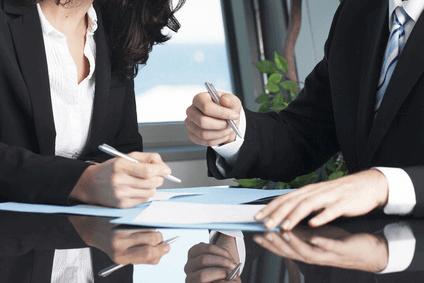 L'acceptation des conditions générales de vente par le client