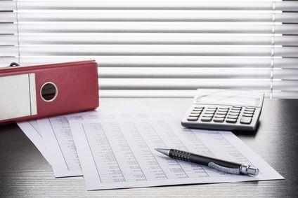 Les documents comptables de l'exercice