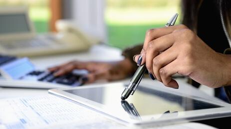 Comment gérer la facturation de l'entreprise ?