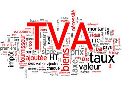 Facturer et déclarer la TVA collectée sur encaissements