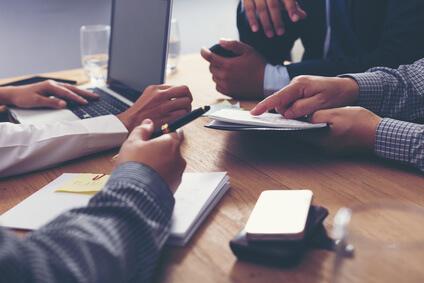 Augmenter le capital social d'une société en incorporant une créance en compte courant d'associé