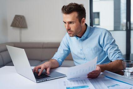 Le fichier des écritures comptables