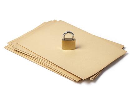 La déclaration de confidentialité des comptes annuels
