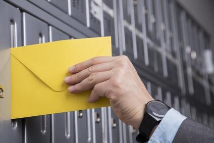 Envoyer une mise en demeure de payer à un client
