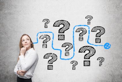 Dénomination sociale, nom commercial, sigle, enseigne : comment s'y retrouver ?