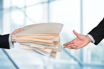 Les documents à déposer au CFE pour immatriculer une entreprise