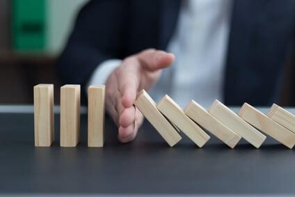 Créer une entreprise en limitant les risques