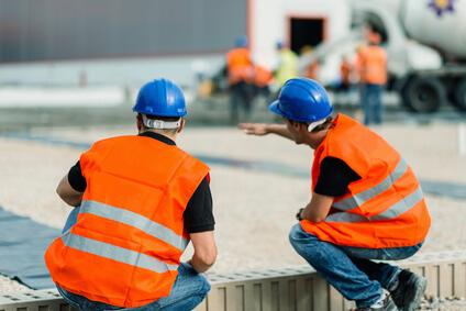 Entreprises de bâtiment : les assurances professionnelles incontournables